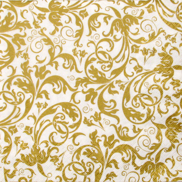 Salveta Arabesque gold G36