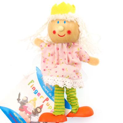 Lutka Fingerpupet Elwira