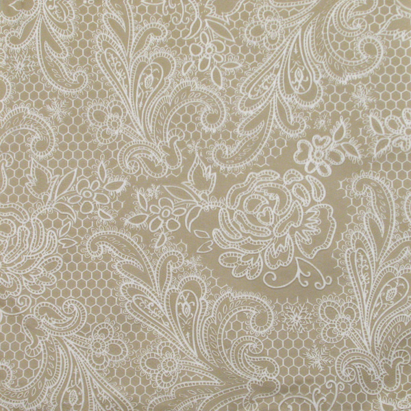 Salveta Lace Royal Taupe G28