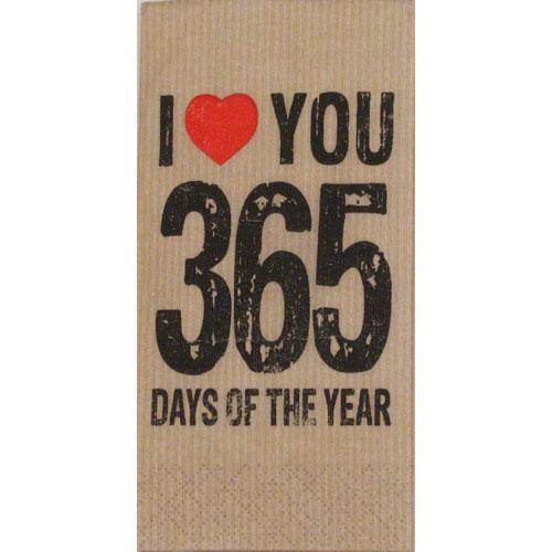 Pap.maramica Love you 365 days, 5 P1