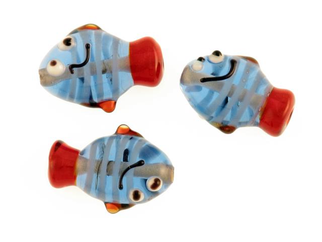 Perle ribice 3 kom