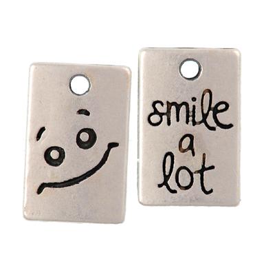 Pločica Smile
