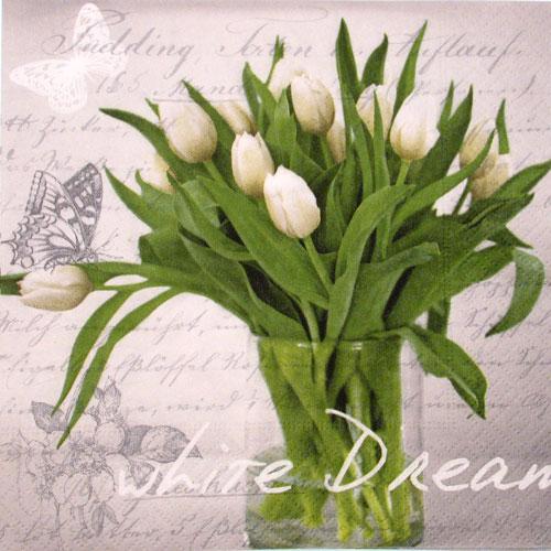 """Salveta """"White dream"""" C11"""