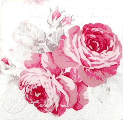 Salveta Country Roses, CR2