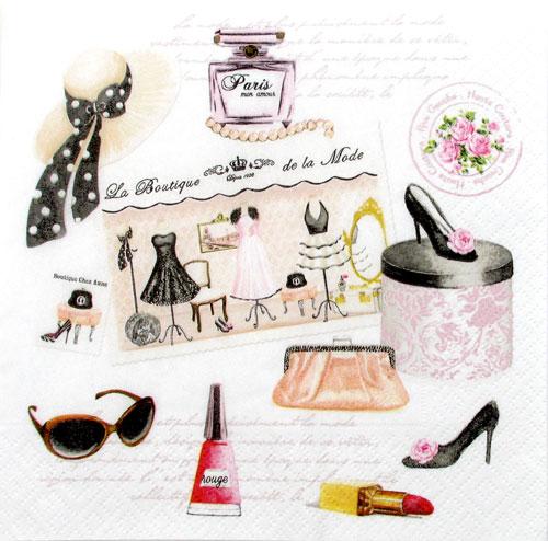 Salveta Haute Couture R7