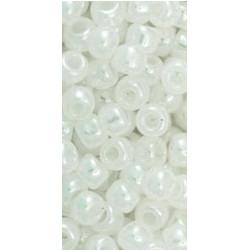 Toho 6/0 Ceylon snowflake 10 gr