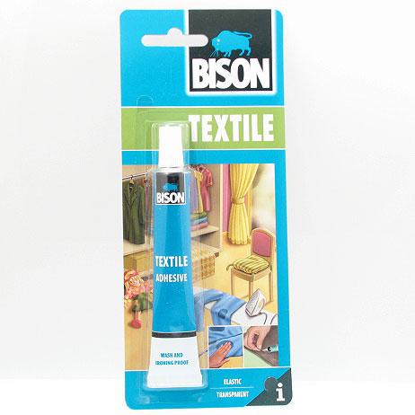Ljepilo Bison textil 25 ml