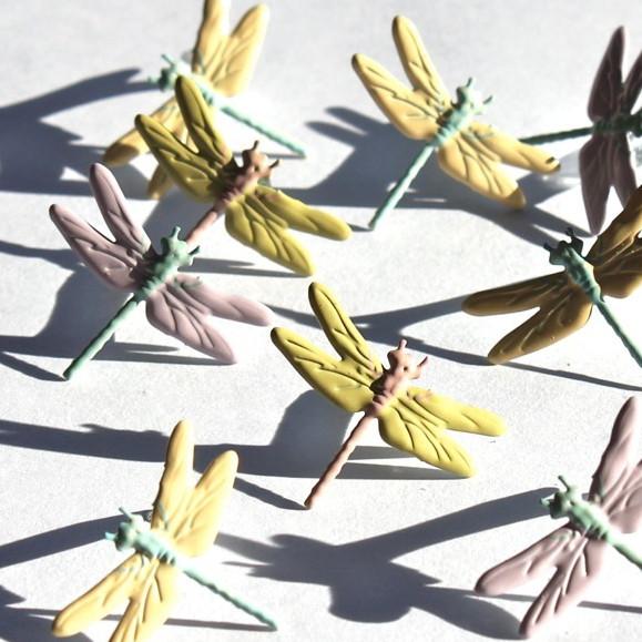 Vilin konjic , 16 mm, 12 kom