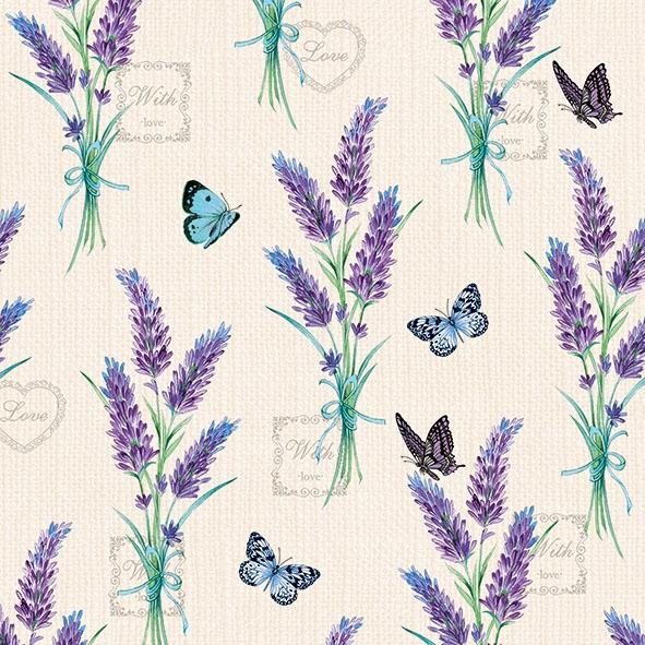 Salveta Lavender with love cream CL3