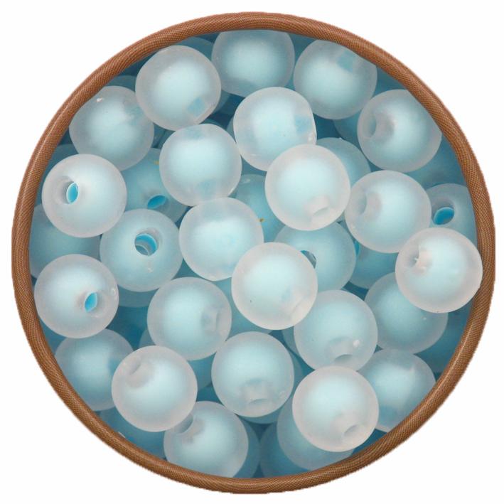 Akrilne perle 8 mm, 50 kom, PL11