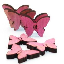 Leptiri-roza