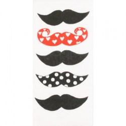 Pam-Mustache