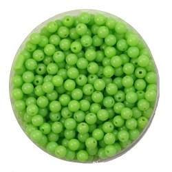 Perlice-trava-zelene
