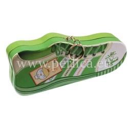 Pernica-tenisica-zelena