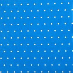 Plava-tockasta