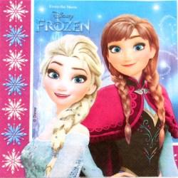 Salveta-Frozen