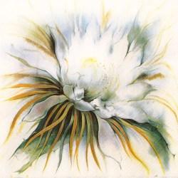 Salveta-aquarel-cvijet