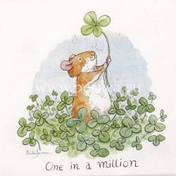 Salveta-one-in-a-million