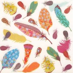 Salveta-perje
