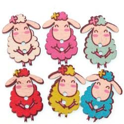 Ukras-drveni-ovcice