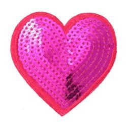 Zakrpa-srce-ciklama