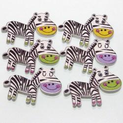 gumbi-zebra