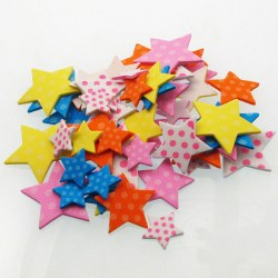zvijezde-moosgummi