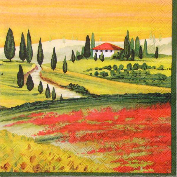 Salveta Toscana Hillcrest SP1