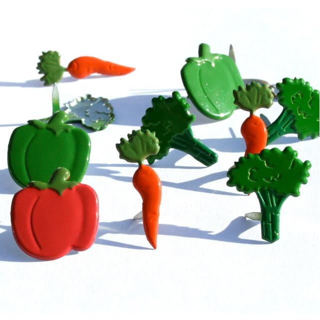 Povrće , 18-23 mm, 12 kom